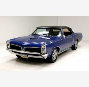 1967 Pontiac Le Mans for sale 101201053